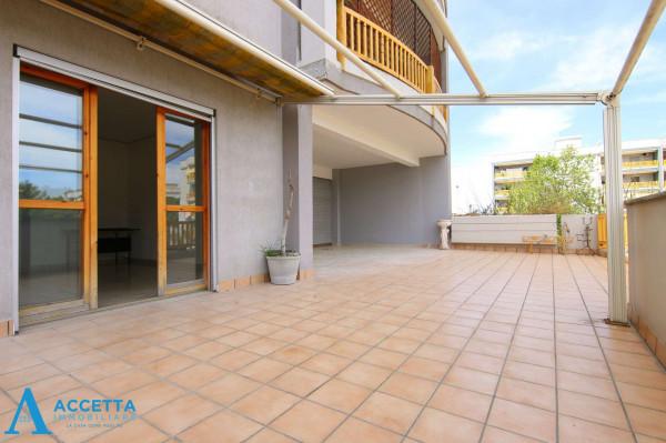 Appartamento in vendita a Taranto, Talsano, Con giardino, 111 mq - Foto 17