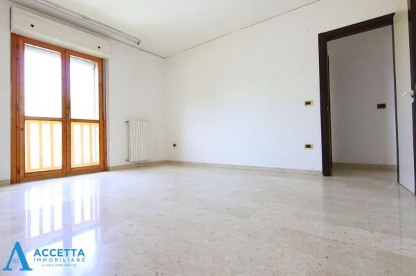 Appartamento in vendita a Taranto, Talsano, Con giardino, 111 mq - Foto 10