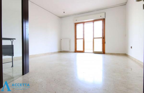 Appartamento in vendita a Taranto, Talsano, Con giardino, 111 mq - Foto 20