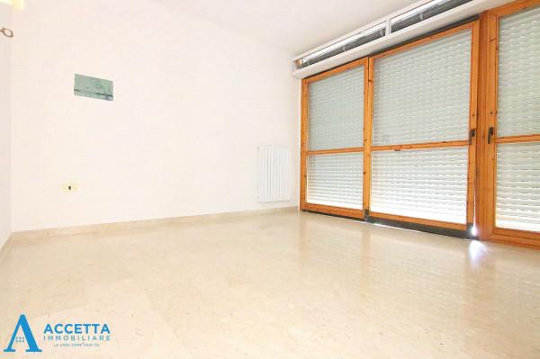 Appartamento in vendita a Taranto, Talsano, Con giardino, 111 mq - Foto 8