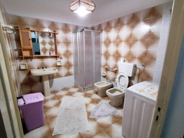 Appartamento in vendita a Balestrate, Balestrate Centro, 70 mq - Foto 7