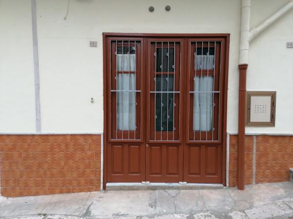 Appartamento in vendita a Balestrate, Balestrate Centro, 70 mq