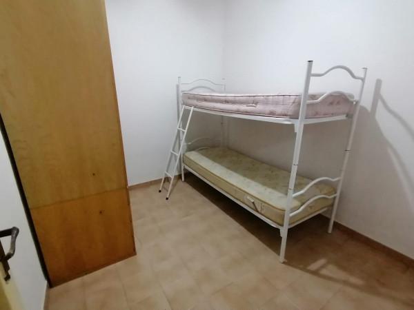Appartamento in vendita a Balestrate, Balestrate Centro, 70 mq - Foto 5