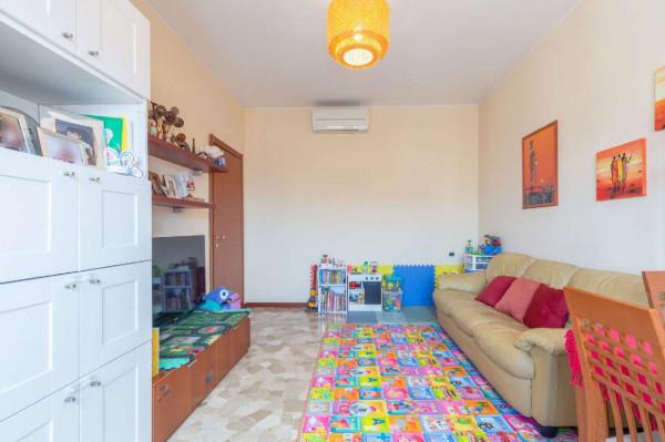 Appartamento in vendita a Milano, Corso Lodi, Con giardino, 77 mq