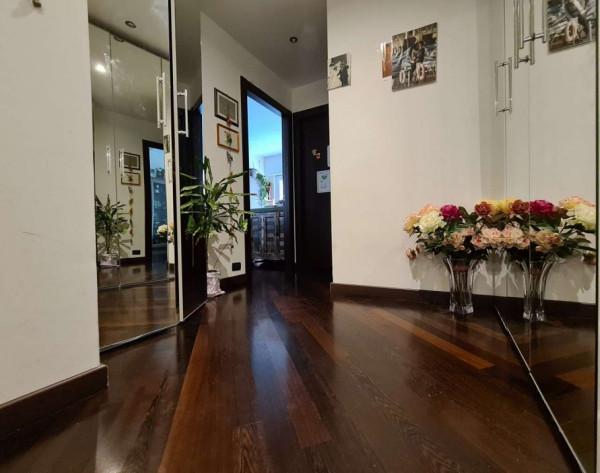 Appartamento in vendita a Chiavari, Lungomare, 75 mq - Foto 17