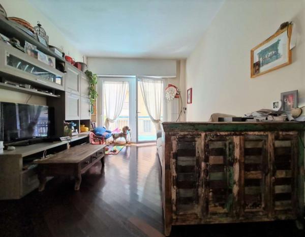 Appartamento in vendita a Chiavari, Lungomare, 75 mq - Foto 15