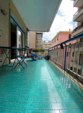 Appartamento in vendita a Chiavari, Lungomare, 75 mq - Foto 20