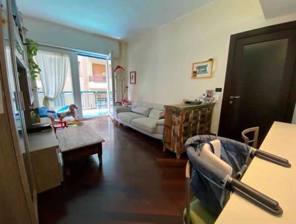 Appartamento in vendita a Chiavari, Lungomare, 75 mq - Foto 16