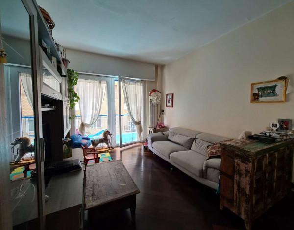Appartamento in vendita a Chiavari, Lungomare, 75 mq - Foto 14