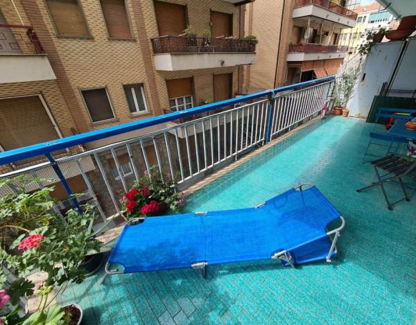 Appartamento in vendita a Chiavari, Lungomare, 75 mq - Foto 19