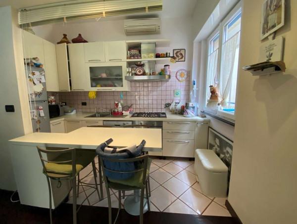 Appartamento in vendita a Chiavari, Lungomare, 75 mq - Foto 9