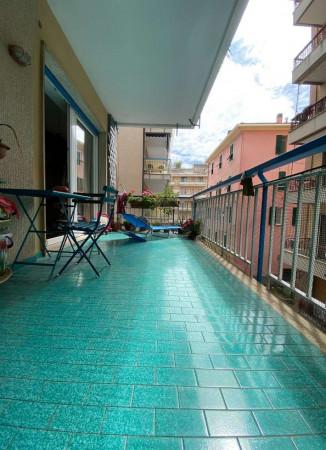 Appartamento in vendita a Chiavari, Lungomare, 75 mq - Foto 3