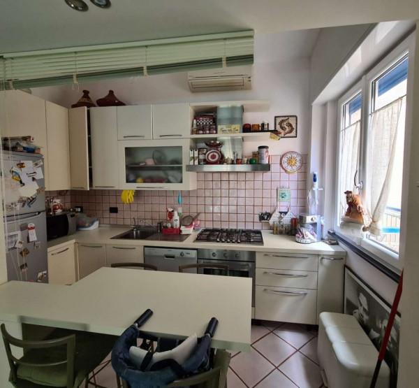 Appartamento in vendita a Chiavari, Lungomare, 75 mq - Foto 10