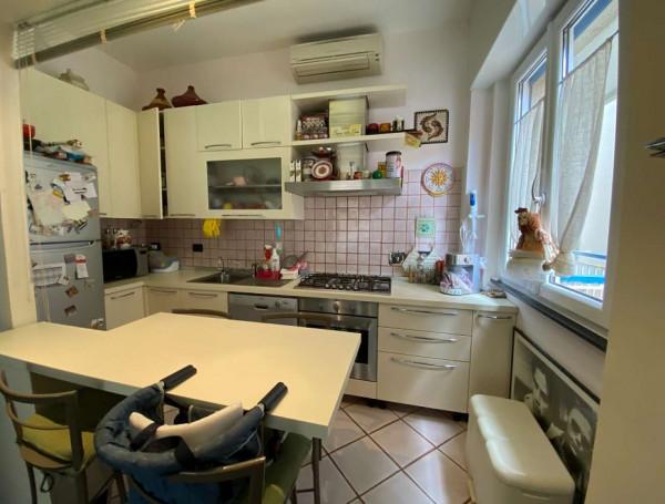 Appartamento in vendita a Chiavari, Lungomare, 75 mq - Foto 11