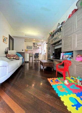 Appartamento in vendita a Chiavari, Lungomare, 75 mq - Foto 12