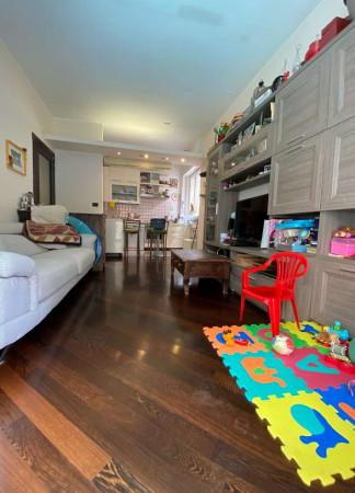 Appartamento in vendita a Chiavari, Lungomare, 75 mq - Foto 13