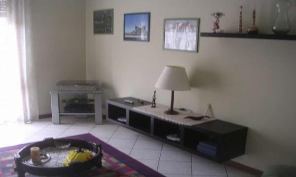 Appartamento in affitto a Milano, Certosa, Arredato, 94 mq