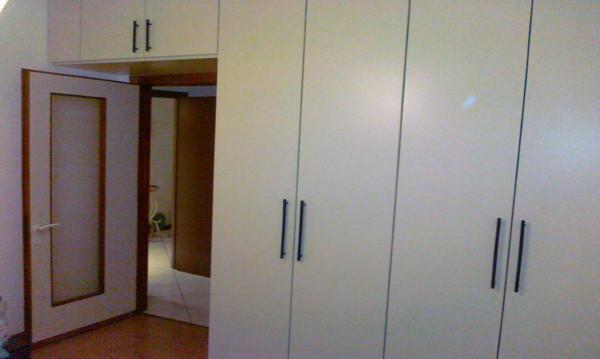 Appartamento in affitto a Milano, Certosa, Arredato, 94 mq - Foto 3