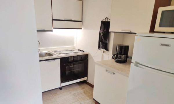 Appartamento in affitto a Milano, Indipendenza, Arredato, 50 mq - Foto 5