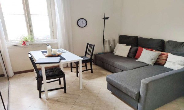 Appartamento in affitto a Milano, Indipendenza, Arredato, 50 mq