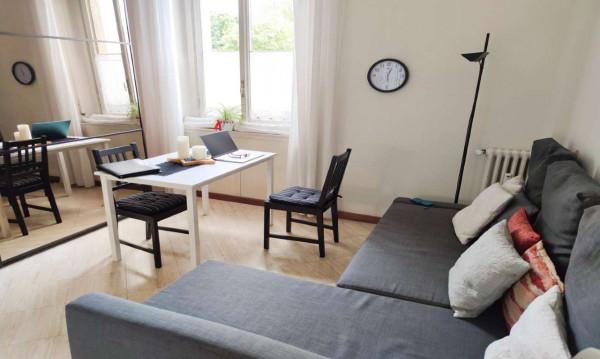 Appartamento in affitto a Milano, Indipendenza, Arredato, 50 mq - Foto 6