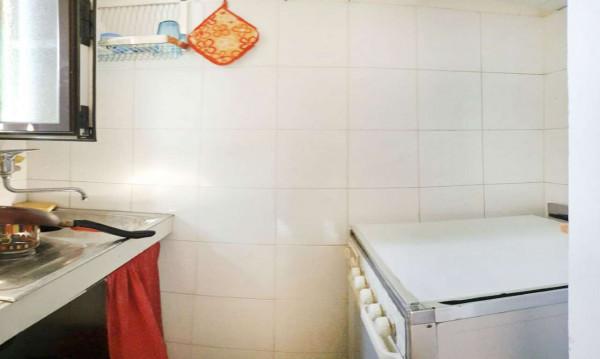 Appartamento in affitto a Milano, Niguarda, Arredato, 50 mq - Foto 5