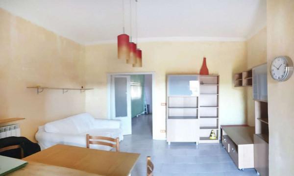 Appartamento in affitto a Milano, Niguarda, Arredato, 50 mq
