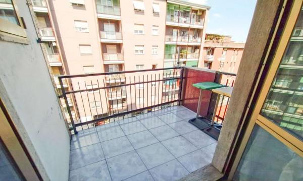 Appartamento in vendita a Sesto San Giovanni, Rondinella, 55 mq - Foto 10