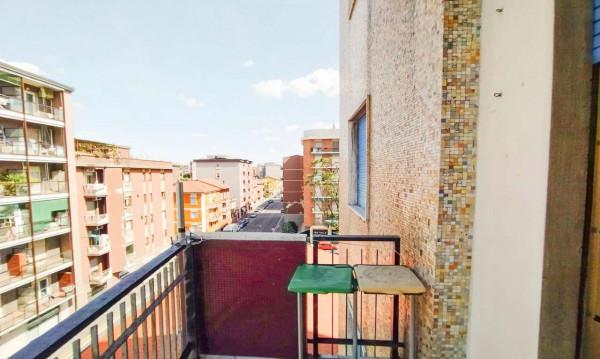 Appartamento in vendita a Sesto San Giovanni, Rondinella, 55 mq - Foto 9
