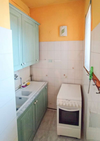 Appartamento in vendita a Sesto San Giovanni, Rondinella, 55 mq - Foto 11