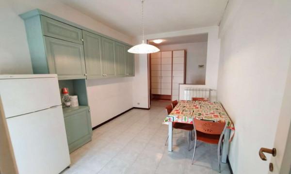 Appartamento in vendita a Sesto San Giovanni, Rondinella, 55 mq - Foto 13