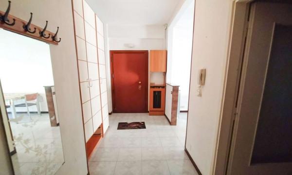 Appartamento in vendita a Sesto San Giovanni, Rondinella, 55 mq - Foto 8