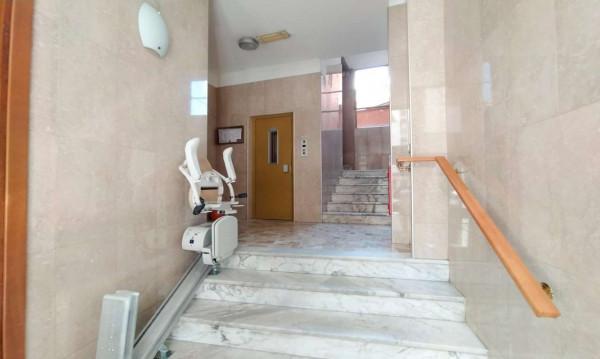 Appartamento in vendita a Sesto San Giovanni, Rondinella, 55 mq - Foto 4