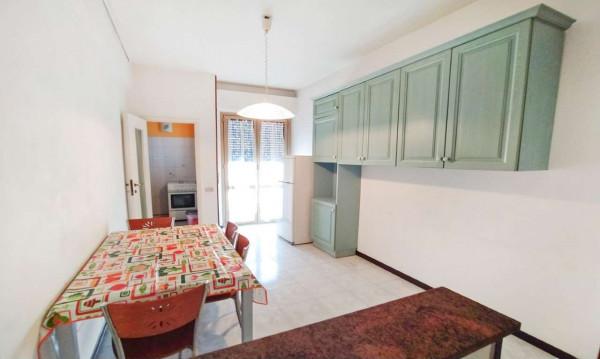 Appartamento in vendita a Sesto San Giovanni, Rondinella, 55 mq