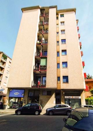 Appartamento in vendita a Sesto San Giovanni, Rondinella, 55 mq - Foto 3