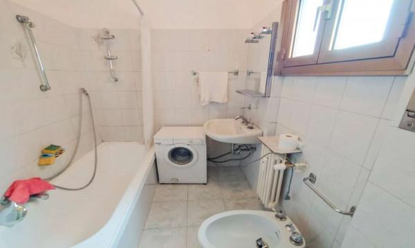 Appartamento in vendita a Sesto San Giovanni, Rondinella, 55 mq - Foto 5