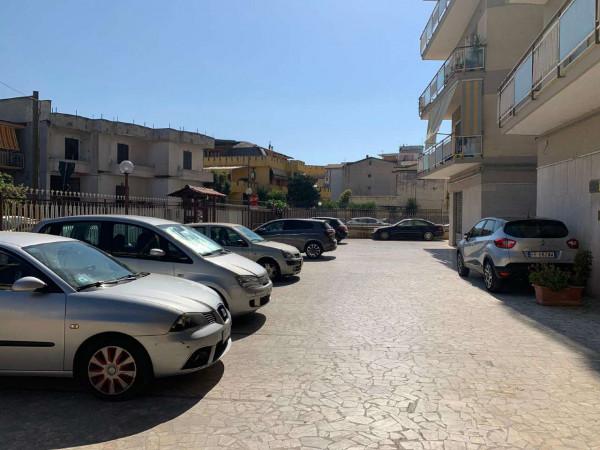 Appartamento in affitto a Marigliano, Centrale, 170 mq - Foto 9