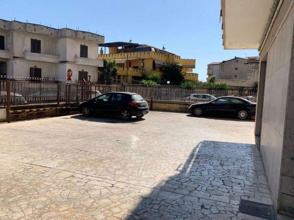 Appartamento in affitto a Marigliano, Centrale, 170 mq - Foto 8
