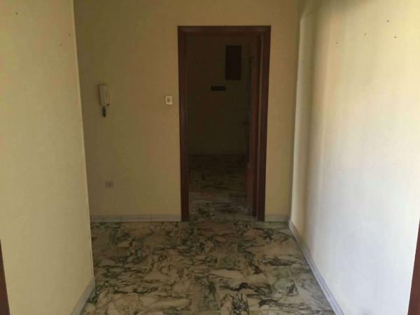 Appartamento in affitto a Marigliano, Centrale, 170 mq - Foto 18