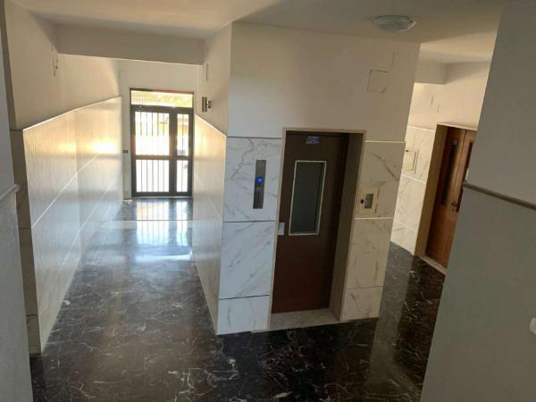 Appartamento in affitto a Marigliano, Centrale, 170 mq - Foto 24