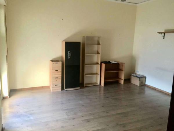Appartamento in affitto a Marigliano, Centrale, 170 mq - Foto 19