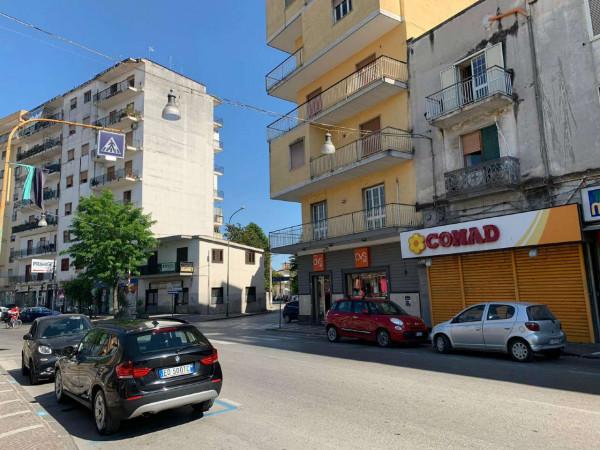 Appartamento in affitto a Marigliano, Centrale, 170 mq - Foto 5