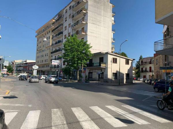 Appartamento in affitto a Marigliano, Centrale, 170 mq - Foto 6