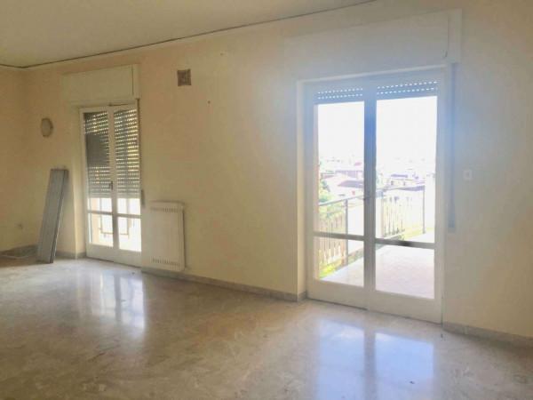 Appartamento in affitto a Marigliano, Centrale, 170 mq - Foto 21