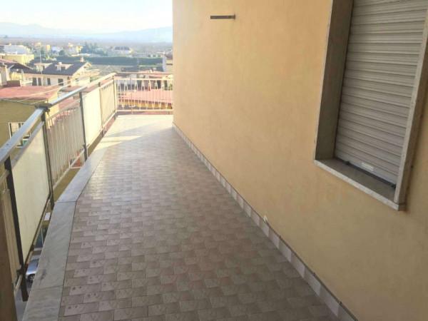 Appartamento in affitto a Marigliano, Centrale, 170 mq - Foto 11