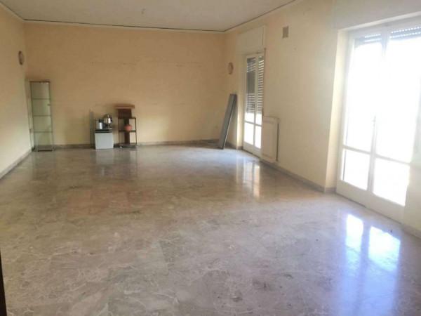 Appartamento in affitto a Marigliano, Centrale, 170 mq - Foto 22