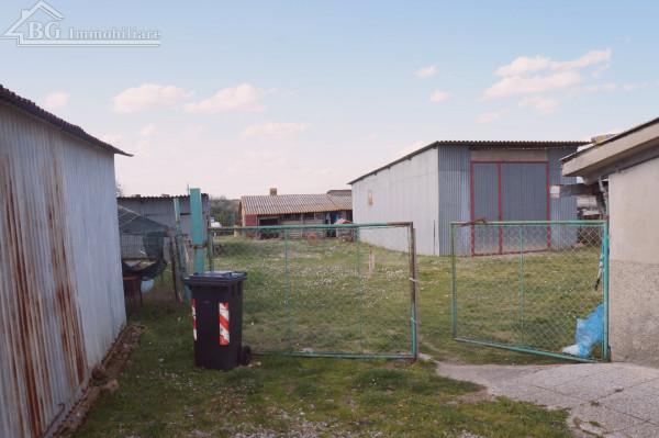 Casa indipendente in vendita a Castiglione del Lago, Badia, Con giardino, 160 mq - Foto 16