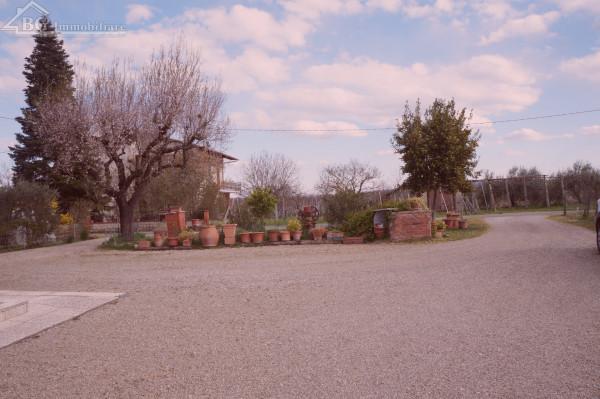 Casa indipendente in vendita a Castiglione del Lago, Badia, Con giardino, 160 mq - Foto 20