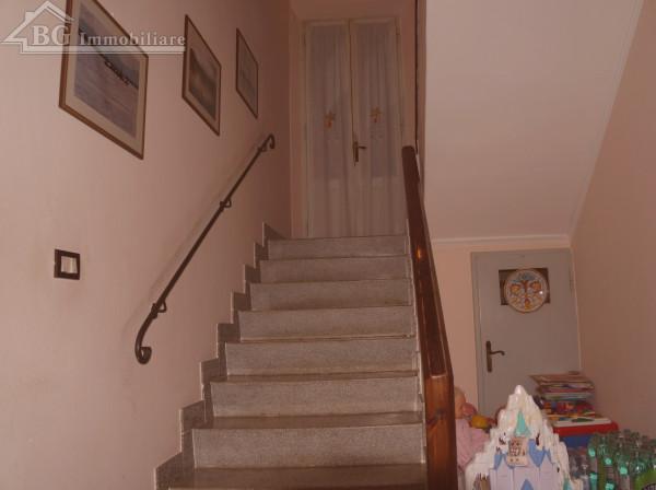 Casa indipendente in vendita a Castiglione del Lago, Badia, Con giardino, 160 mq - Foto 11