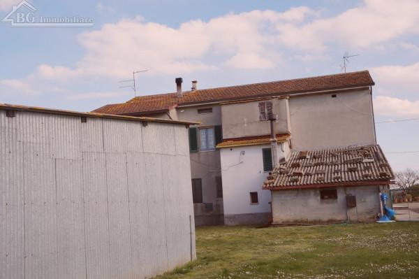 Casa indipendente in vendita a Castiglione del Lago, Badia, Con giardino, 160 mq - Foto 18